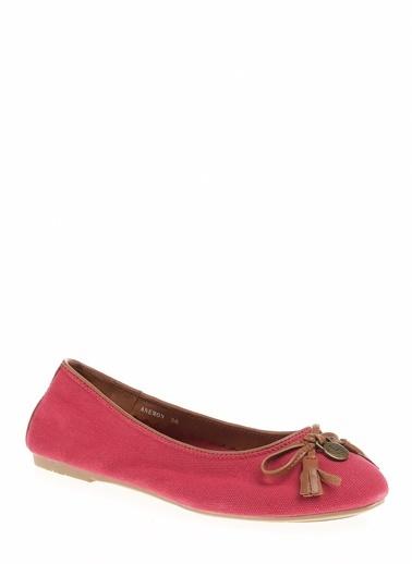 Limon Company Limon Günlük Ayakkabı Kırmızı
